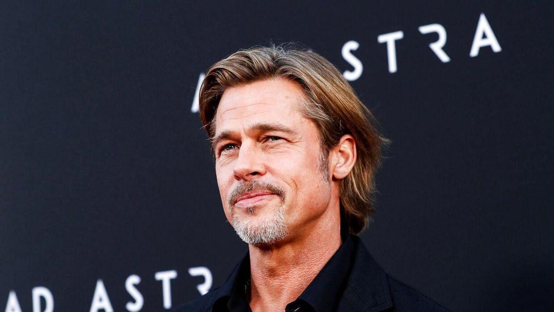 Brad Pitt er skuffet over Angelina Jolie.