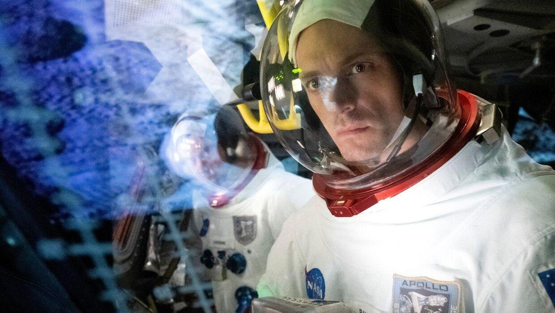 'For All Mankind' følger et kriseramt NASA, efter russerne er kommet først til månen.
