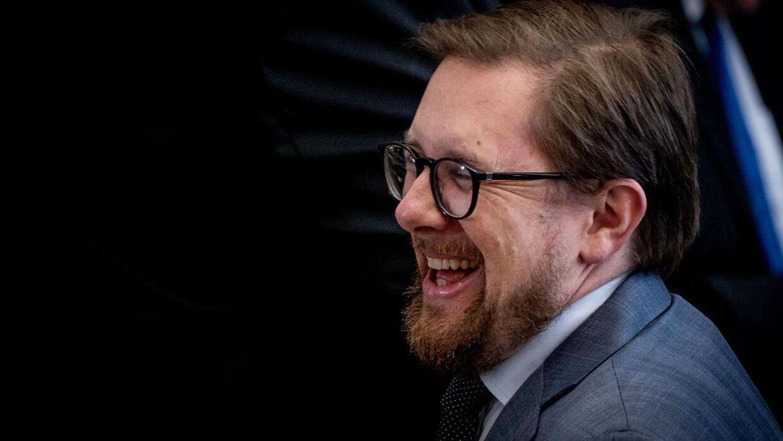 Simon Emil Ammitzbøll-Bille.