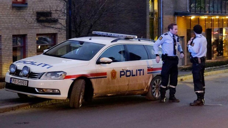 Arkivfoto. En 15-årig dreng er afgået ved døden i Norge.