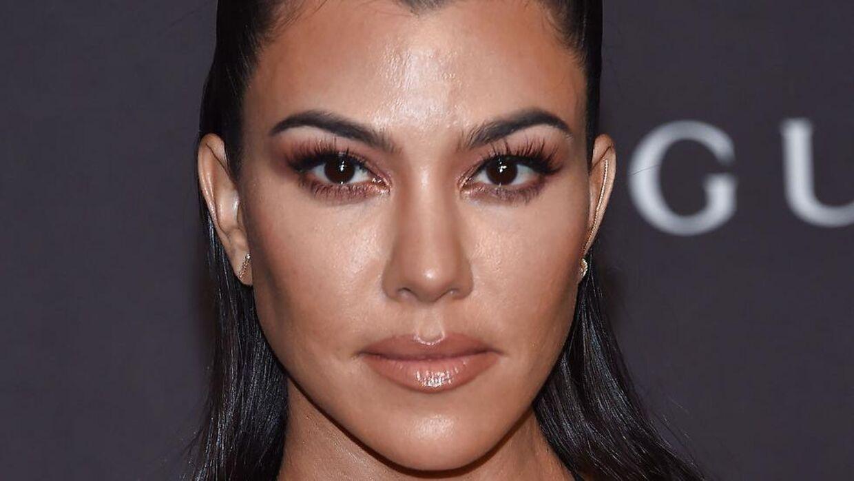 Kourtney Kardashian har valgt at trække sig fra den populære tv-serie.