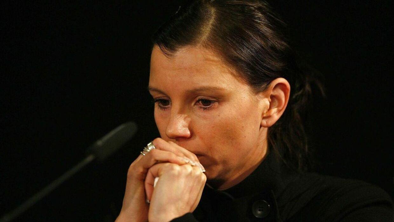 Teresa Enke.