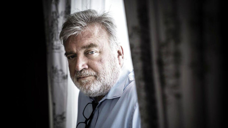 Lars Seier Christensen.