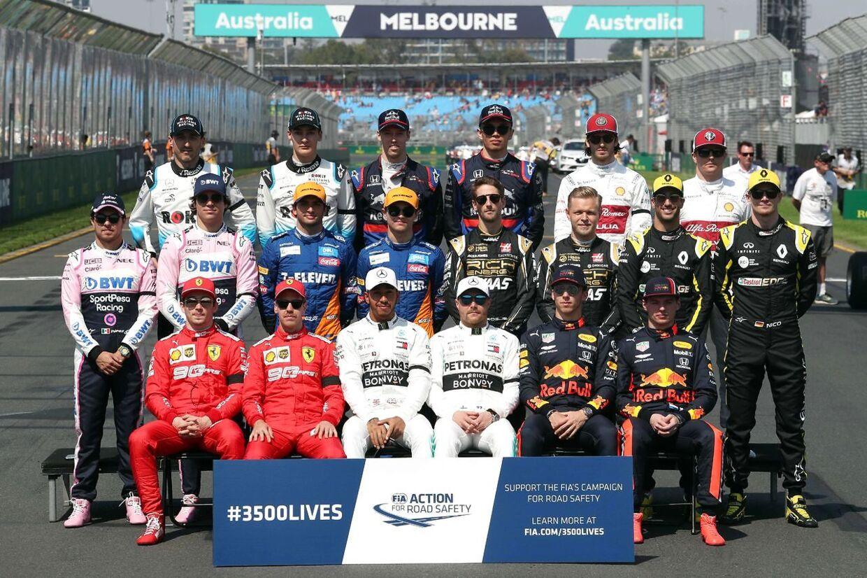 Selvom hovedpersonerne i Formel 1 er racerkørerne, som der faktisk er ganske få af, så udgøres sporten af en kæmpe organisation. Og den organisation - både på og uden for banen - skal nu gøres meget mere grøn og klimavenlig.