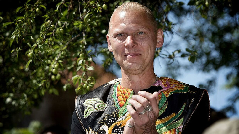 Jim Lyngvild. (Foto: Nils Meilvang/Ritzau Scanpix)