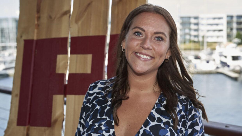 Camilla - 30 år - Konsulent - København.