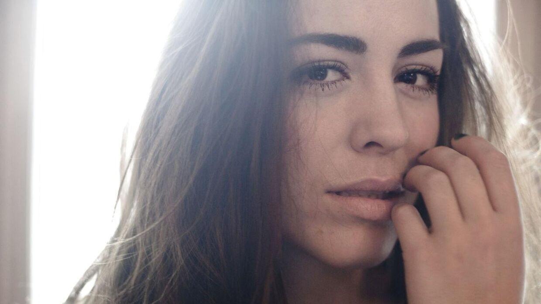 Sanger og musical-skuespillerinde Maria Lucia Heiberg Rosenberg var ude for lidt af et uheld