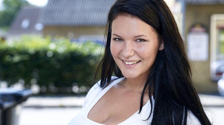 Sandra. (Foto: Janus Nielsen)