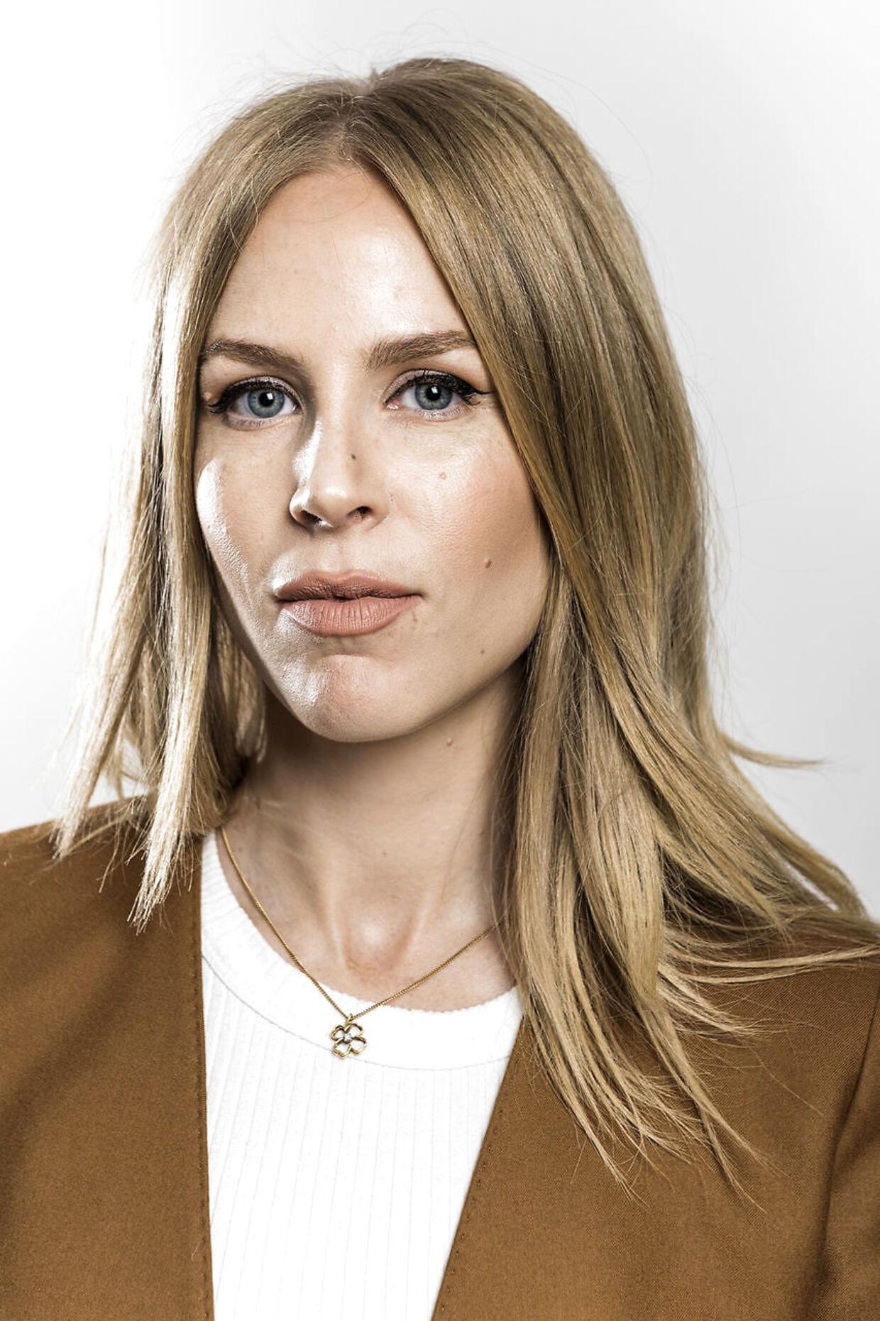 Eva Agnete Selsing. (Foto: Scanpix)