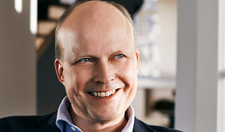 Stig Myken har både været med til at sælge Fullrate og Hiper til TDC-koncernen.