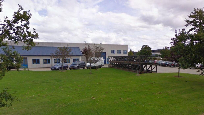 KD Maskinfabrik i Vejle er gået konkurs.
