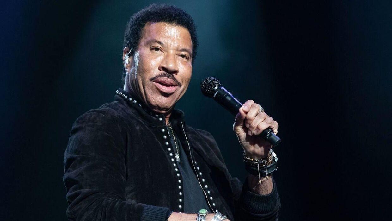 (ARKIV) Lionel Richie