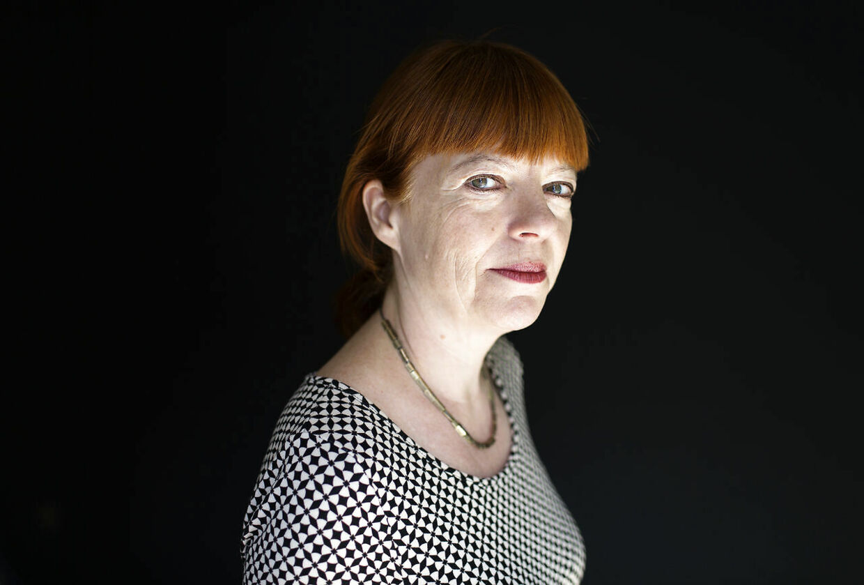 Vinca Wiedemann. Rektor på filmskolen