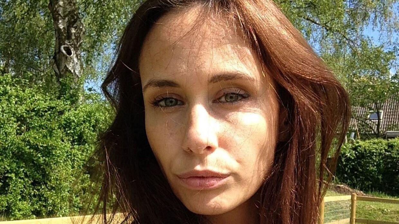 30-årige Sandra er mor til to drenge på seks og to år.