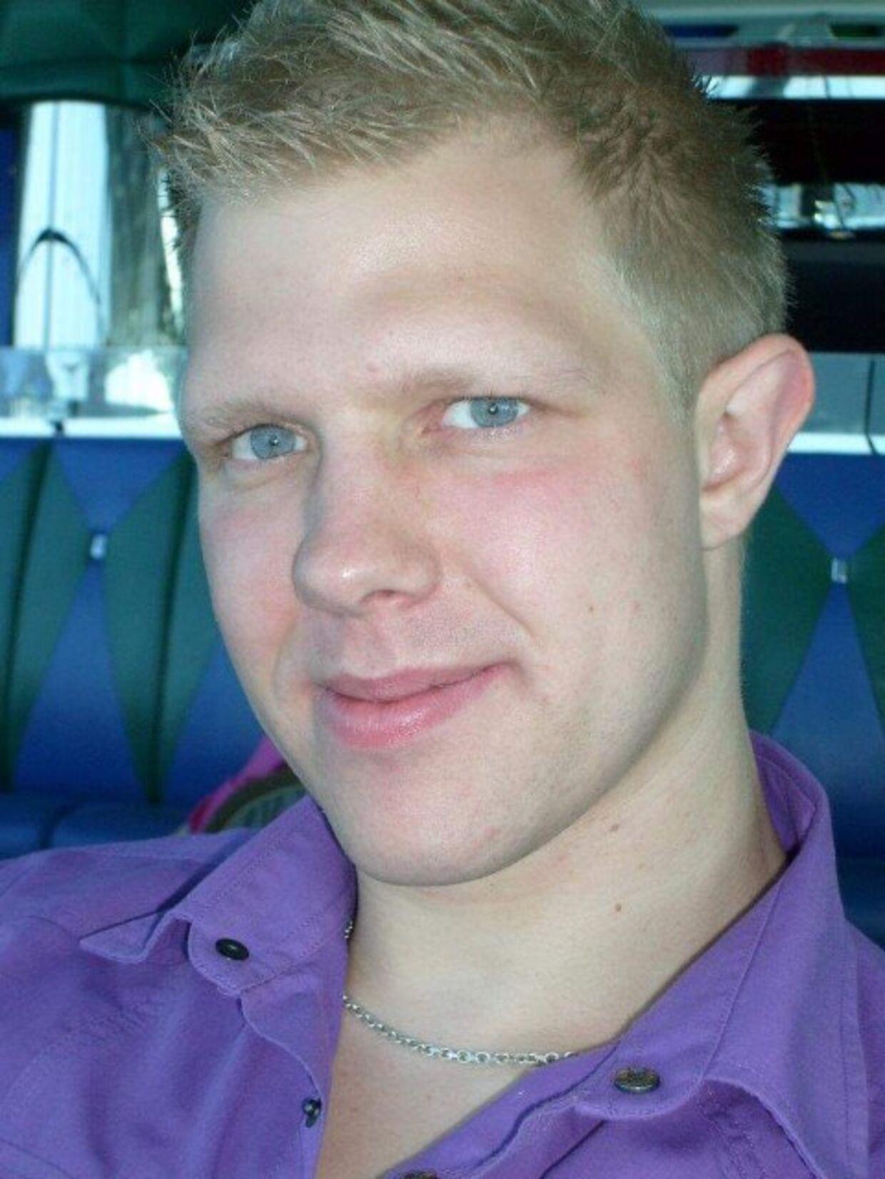 Peter Tandrup Juhl Hankelbjerg.