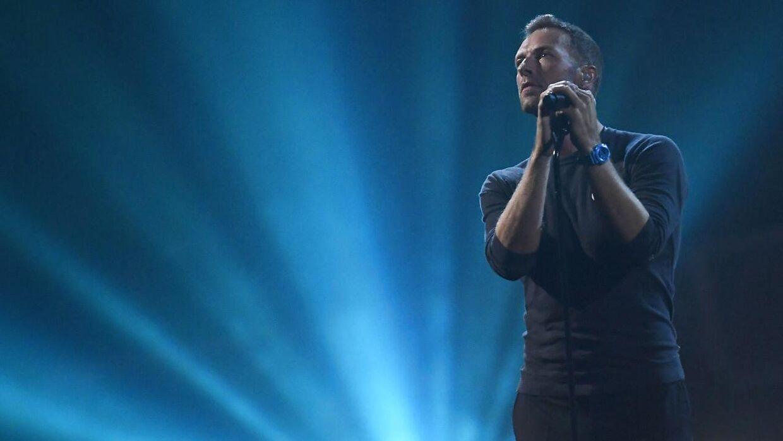 Chris Martin og resten af Coldplay vil ikke turnere deres nyeste album af miljømæssige årsager.