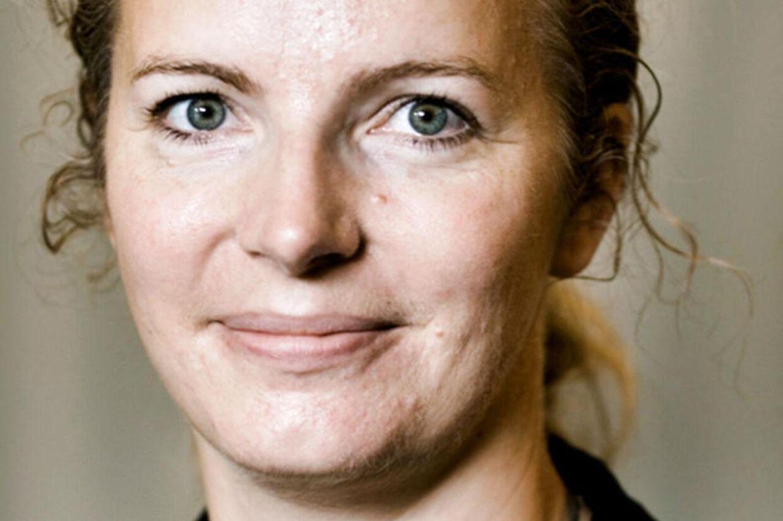 Departementschef i Justitsministeriet fritages for tjeneste efter Morten Bødskovs (S) afgang som minister