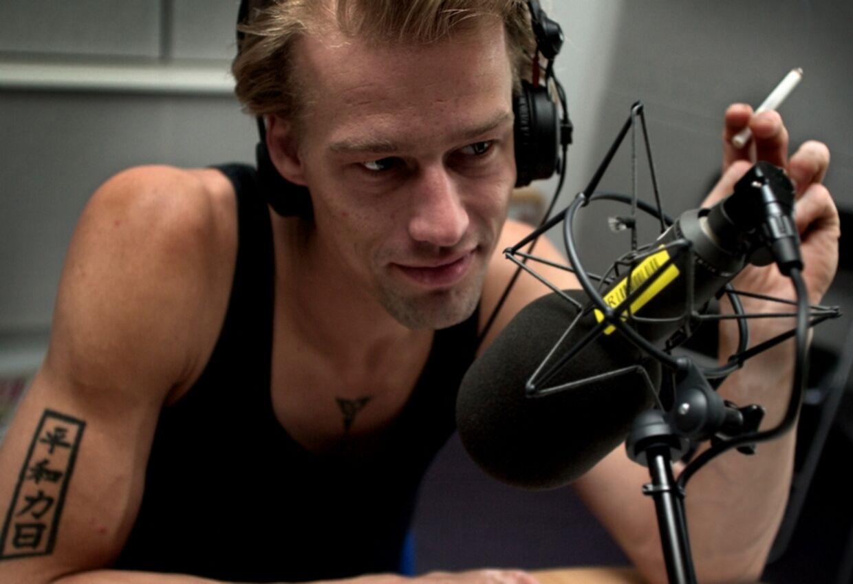 Dj Thomas Madvig giver ikke meget for Danmarks nye sangstjerne, Linda.