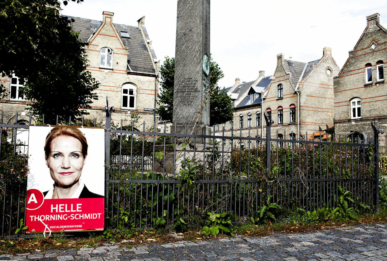 Skat har lavet en fejl i vurderingen af Helle Thorning-Schmidts ejendom i Kuhlausgade i København, så statsministeren slap for grundskylds-stigning.