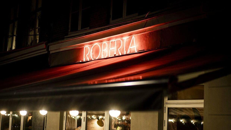 """Madklubbens nye latinamerikanske restaurant """"Roberta"""" er blevet anmeldt."""