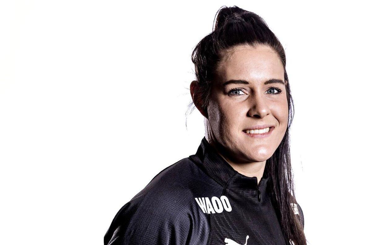 Stine Bodholt skiftede i sommer fra Viborg HK til Nantes.