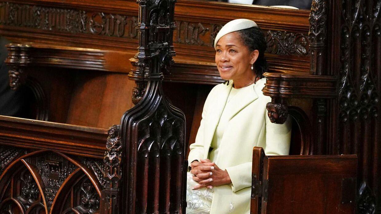 Det rygtes, at hertugen og hertuginden af Sussex skal fejre familie med Doria Ragland.