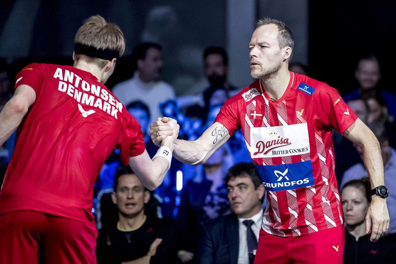 Kenneth Jonassen står også bag Anders Antonsen og hans fremtog på verdensranglisten i år.