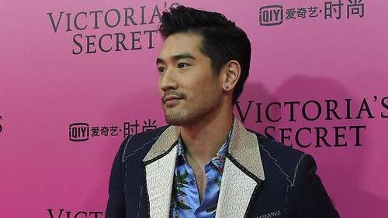 35-årige Godfrey Gao dødede af et hjertestop onsdag.
