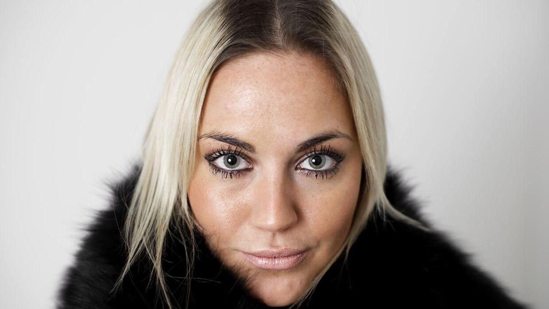Amalie Szigethy føler sig krænket af Janni Ree.