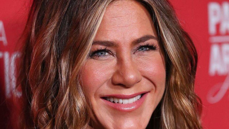 Jennifer Aniston har forsat et godt forhold til sin tidligere ægtemand, Justin Theroux.