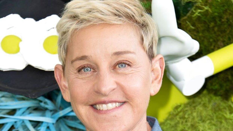 Ellen DeGeneres har styret 'The Ellen DeGeneres Show' siden 2003.