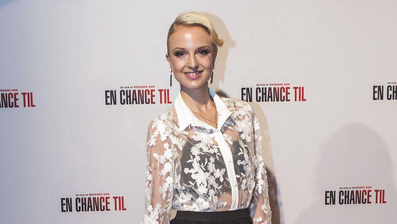 Smykkedesigner Mai Manniche følte sig overfuset af Linse Kessler.
