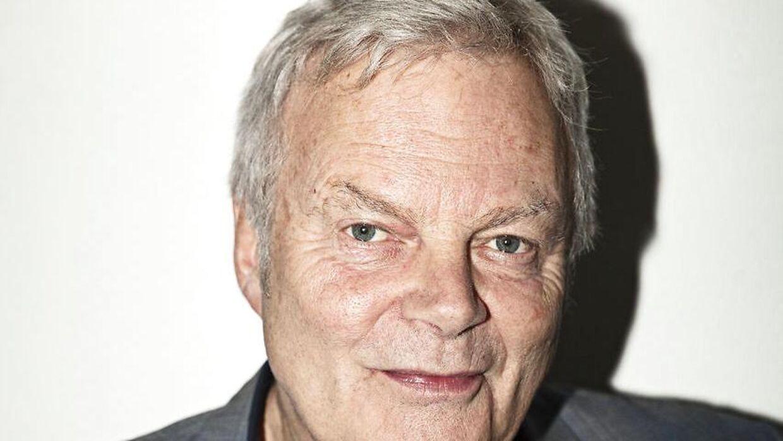 Jarl Friis Mikkelsen har valgt at sætte sit hus i Gentofte til salg.