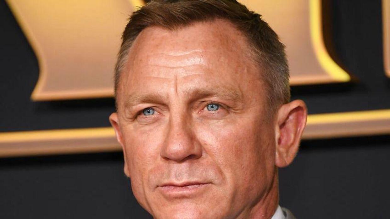 Daniel Craig trækker i jakkesættet for sidste gang i 'No Time to Die'.