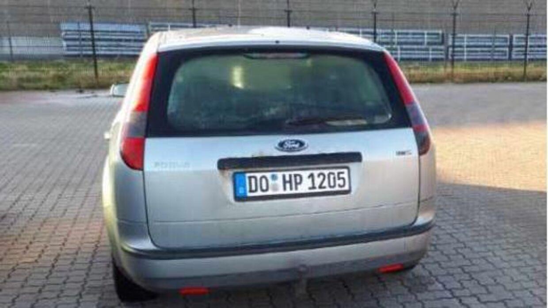 Politiet arbejder ud fra den teori, at bilen kan knyttes sammen med indbrud i Hjørring.