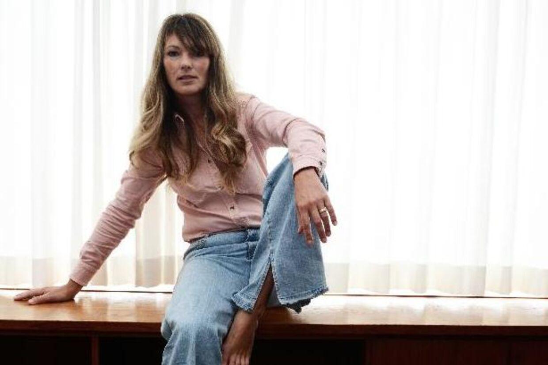 Mange husker Annelouise Adolph fra finalen i X Factor 2011. I dag kalder hun sig bare Ise.