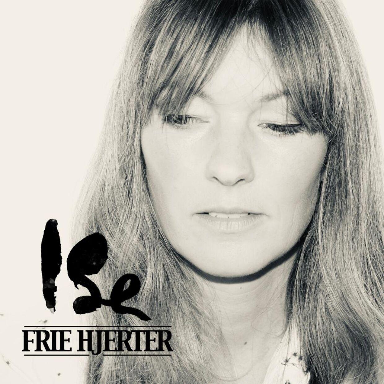 Ises nyeste single 'Frie Hjerter'