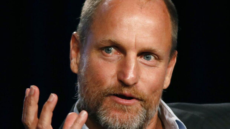 58-årige Woody Harrelson holder det tætte venskab med 50-årige Matthew McConaughey.