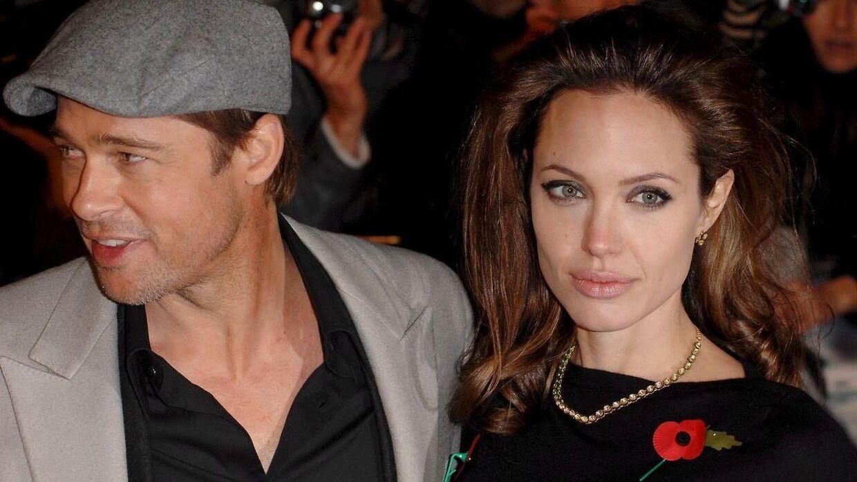 Brad Pitt og Angelina Jolie nåede at være et par i omkring 12 år, inden de gik fra hinanden for tre år siden.