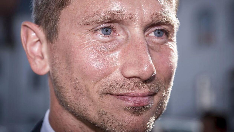 Kristian Jensen skal skilles efter knap 21 års ægteskab.
