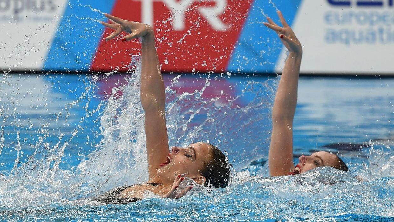 Den russiske verdensmester imponerer stort i bassinet, men for nyligt var det så noget helt andet, der stjal fokus, da hun fik nok af en Instagram-følger.