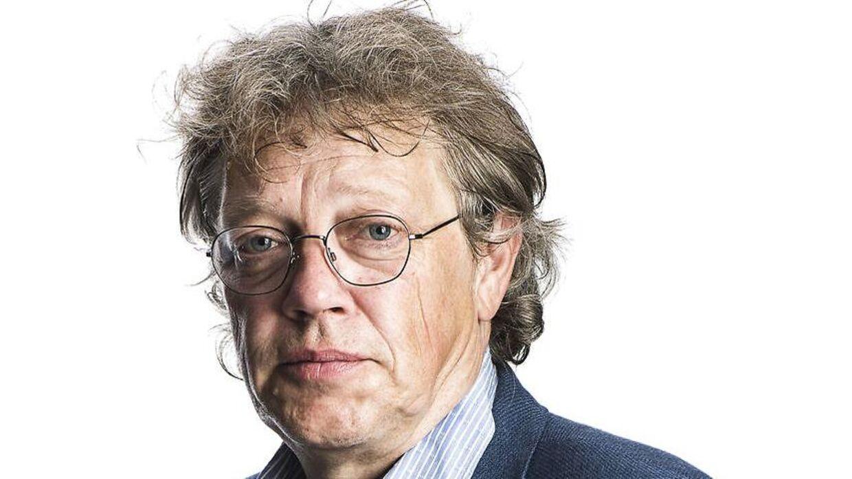 Radiovært Torben Steno vil gerne aflives, når hans liv ikke længere giver mening. Arkivfoto.