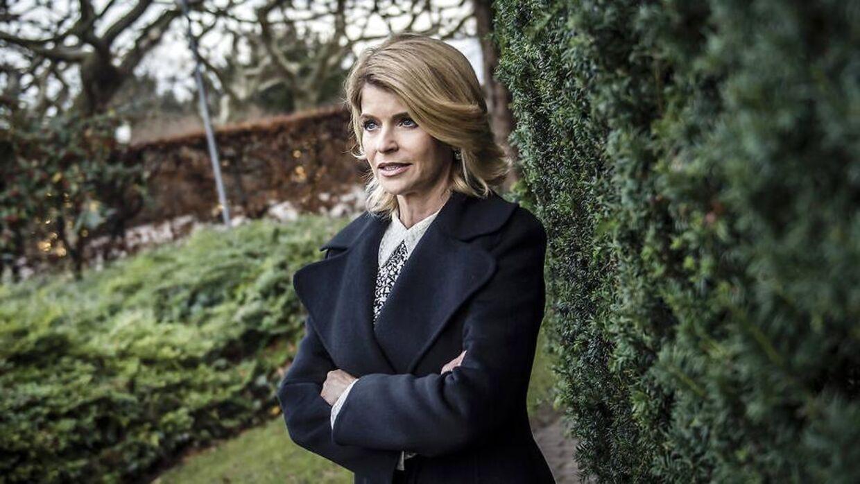 Carla Sands, USA's ambassadør i Danmark