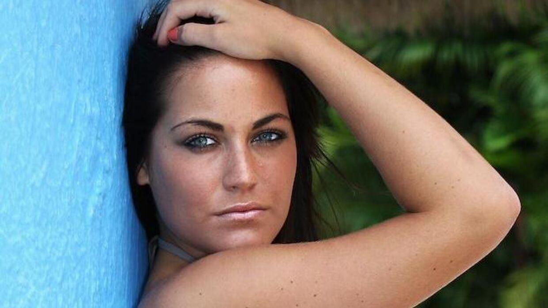 Amalie var kun 18 år gammel, da hun tonede frem på de danske tv-skærme i forbindelse med Paradise Hotel.