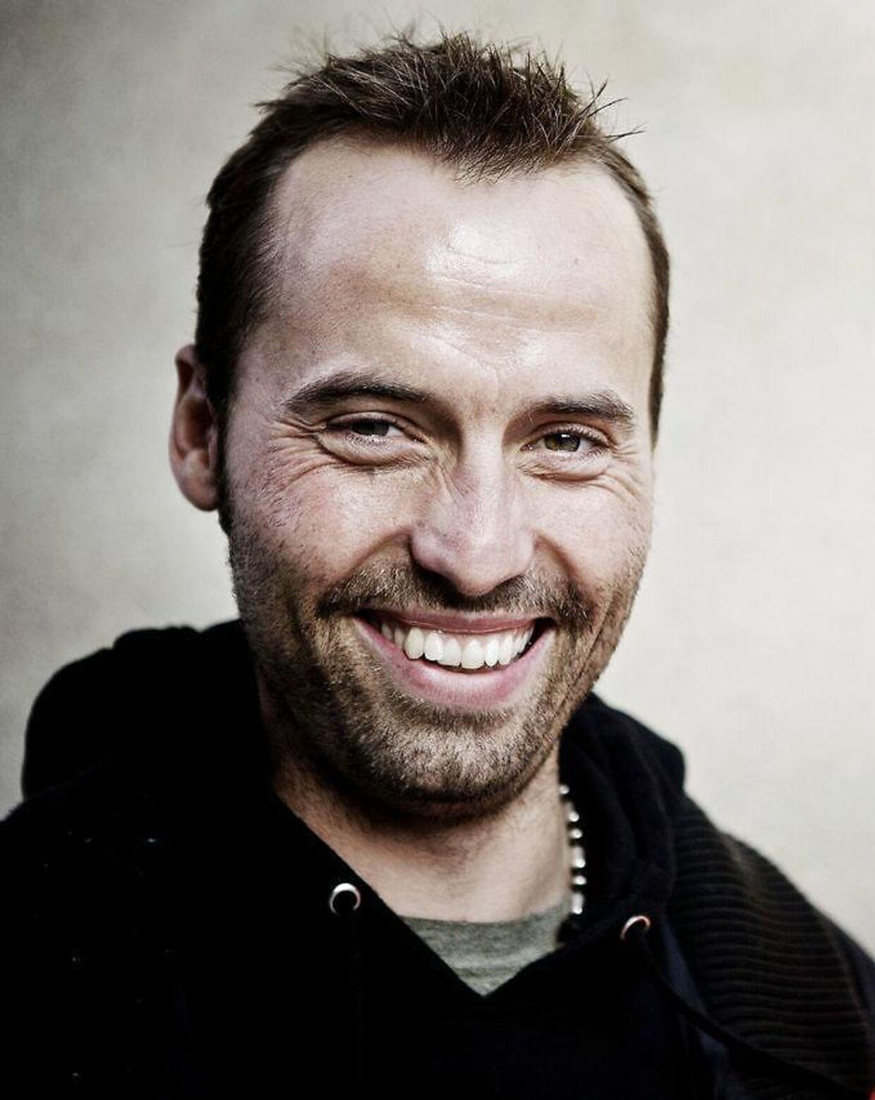 Torben Chris.
