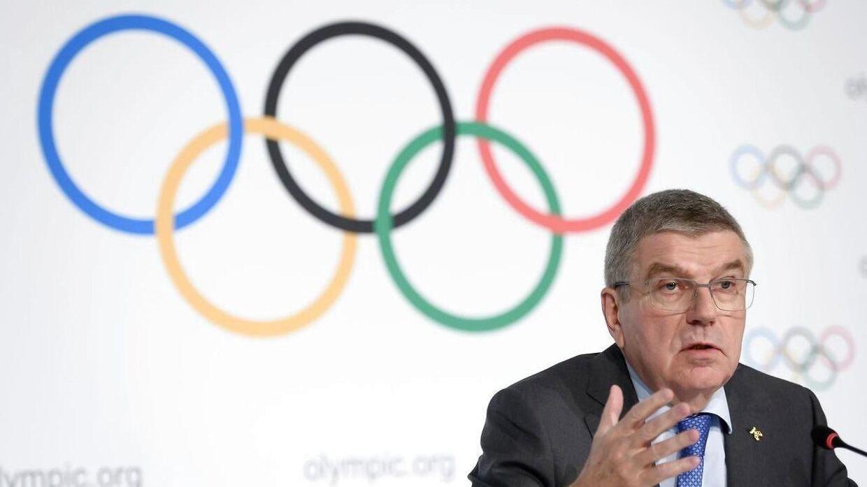 Wada har besluttet at udelukke Rusland fra internationale sportsbegivenheder i fire år.