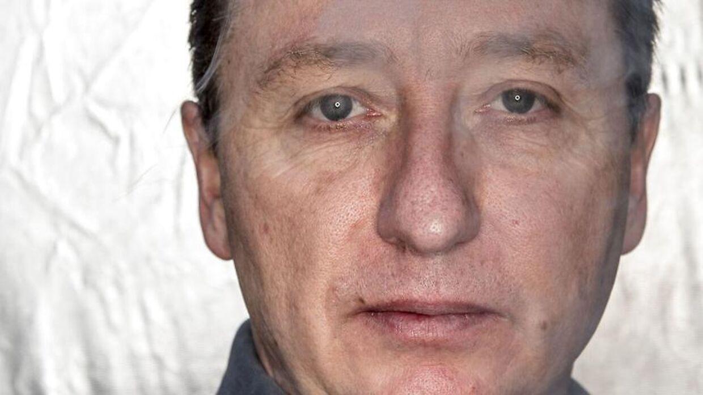 Søren Fauli er blandt andet kendt for filmen 'Polle Fiction' fra 2002.