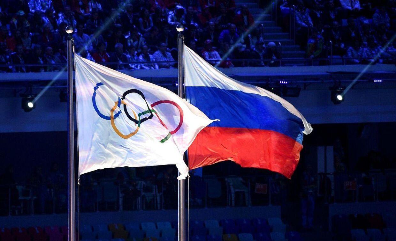 Rusland må blandt andet ikke deltage ved sommerens OL.