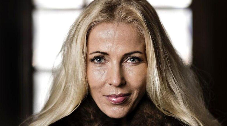 Henriette Zobel blev blot 57 år gammel.