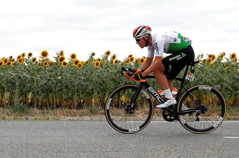 Michael Valgren har igen Tour de France som en stor målsætning for 2020 - herunder under dette års Tour.